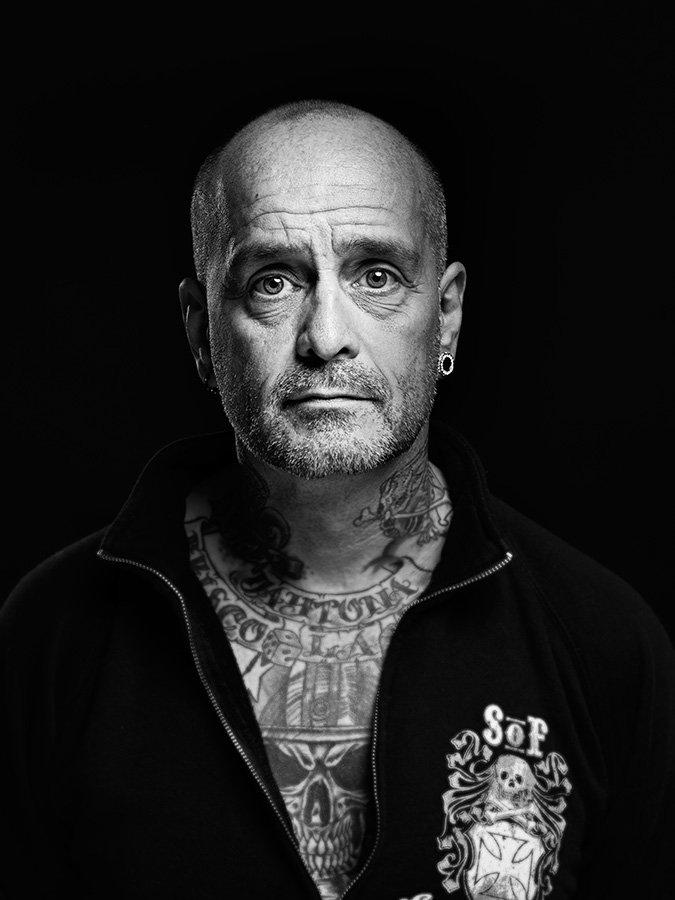Portrait und Werbefotograf Frankfurt