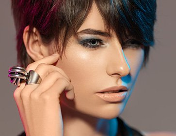 Beauty und Kosmetik Fotograf