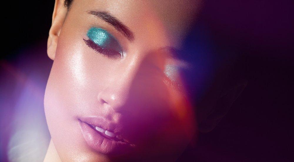 Beauty für die Kosmetik Industrie