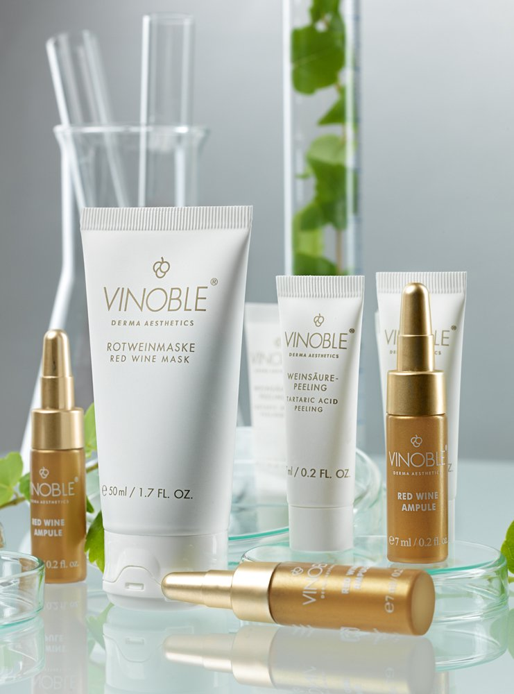 Vinoble Cosmetics