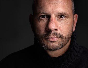 Portrait Fotograf Frankfurt Werbefotograf
