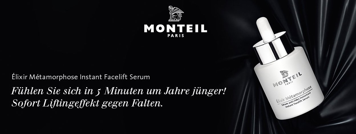Still Life Kosmetik für Monteil