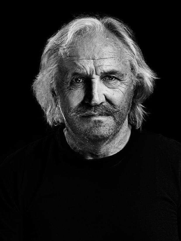 Dragoslav Stepanovic Portrait