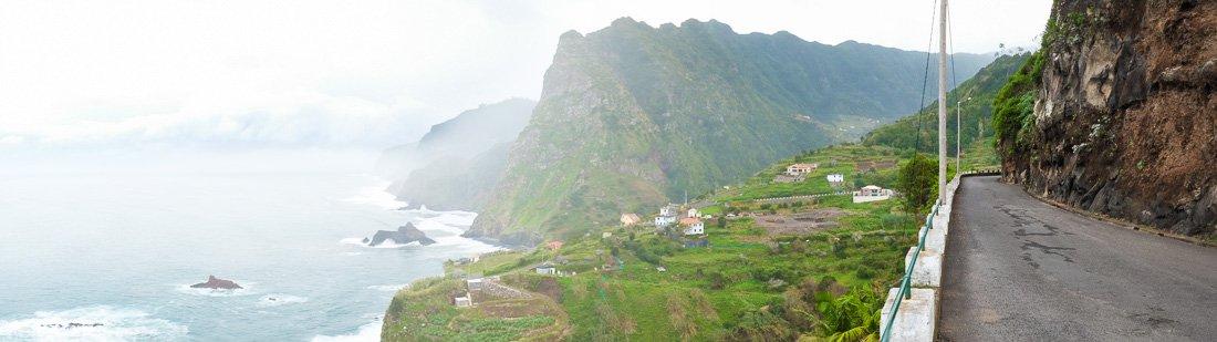 Madeira im Dezember 2013