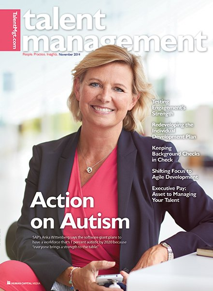 Anka Wittenberg für Talent Management Magazin