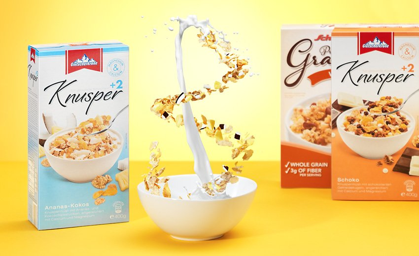 Food Liquids Fotografie Werbefotograf aus Frankfurt