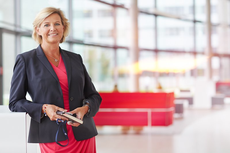 Anka Wittenberg für Talent Management Magazin