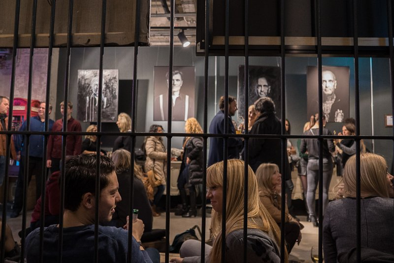 Ausstellung frankfurt.Raw