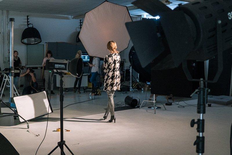 Making of Fotograf Frankfurt