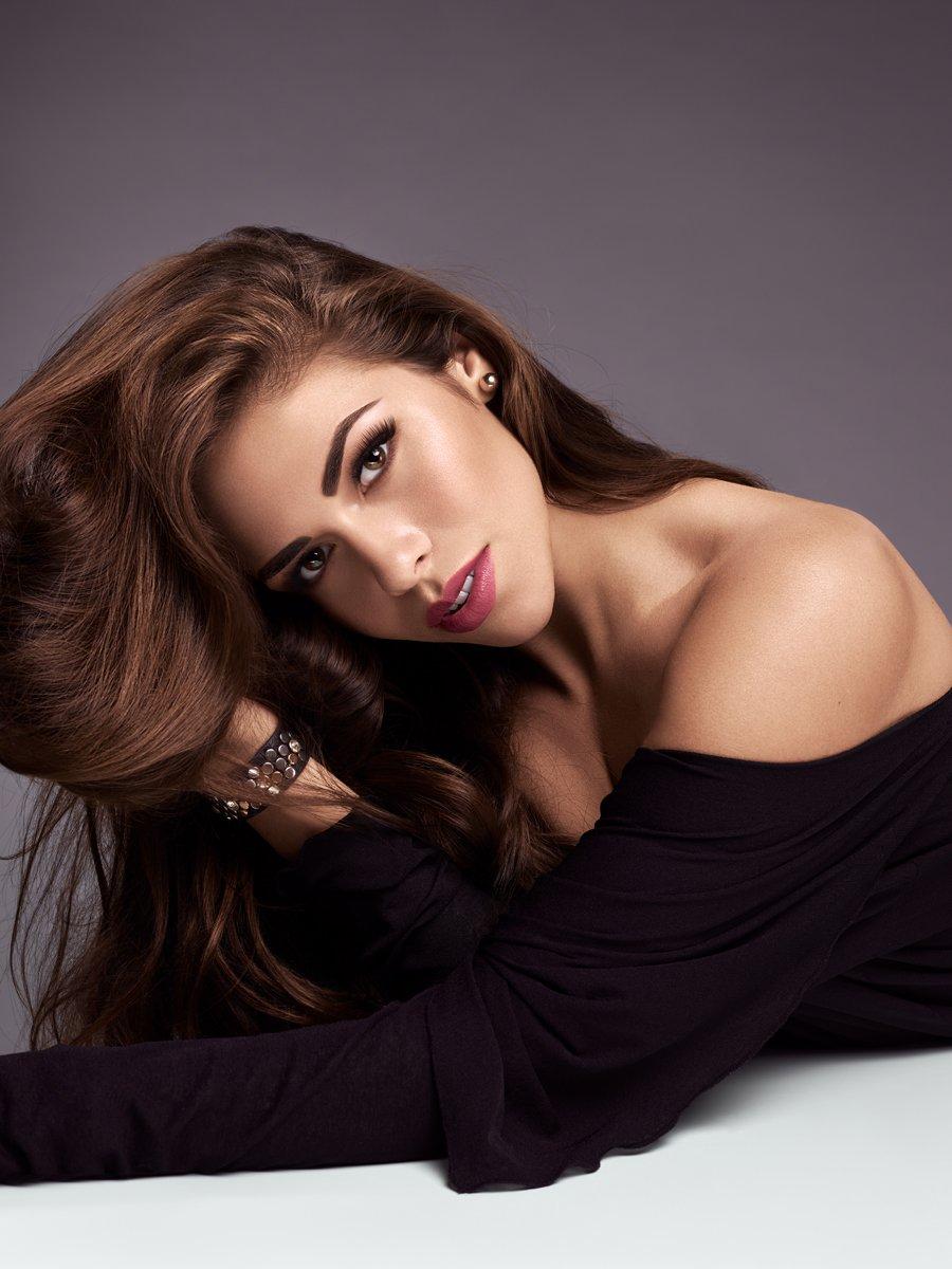 Beauty Werbefotografie